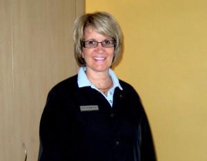 Dr. Nancy Halsema, DDS