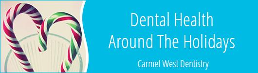 dental health around the holidays